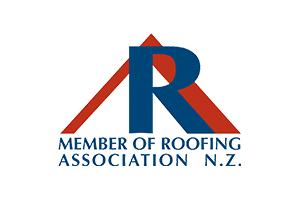 Member of Roofing Association NZ